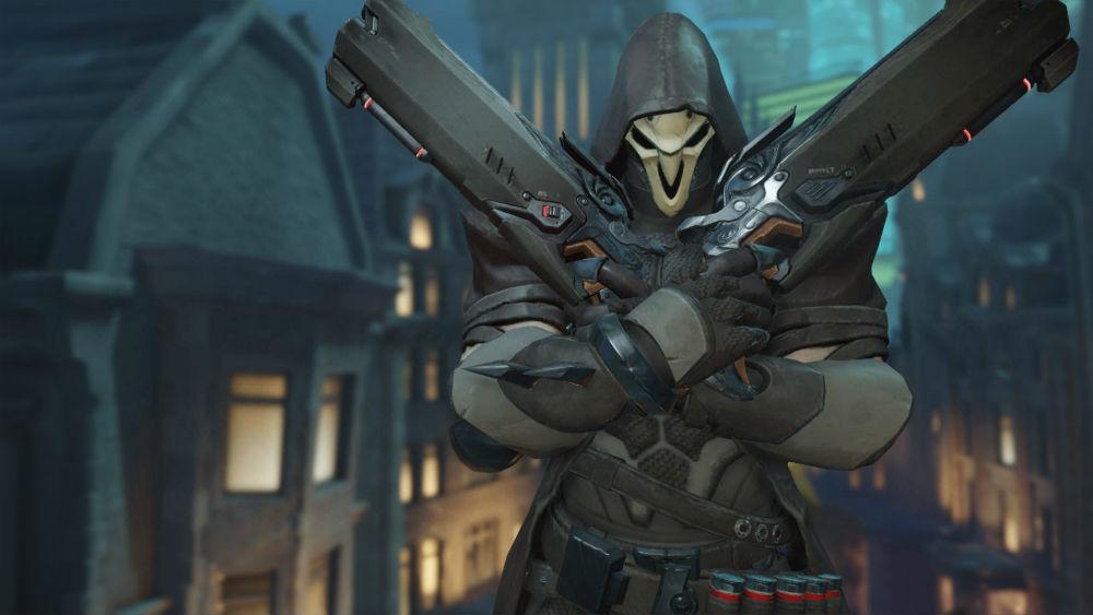 Overwatch recibirá un modo Deathmatch y un nuevo mapa