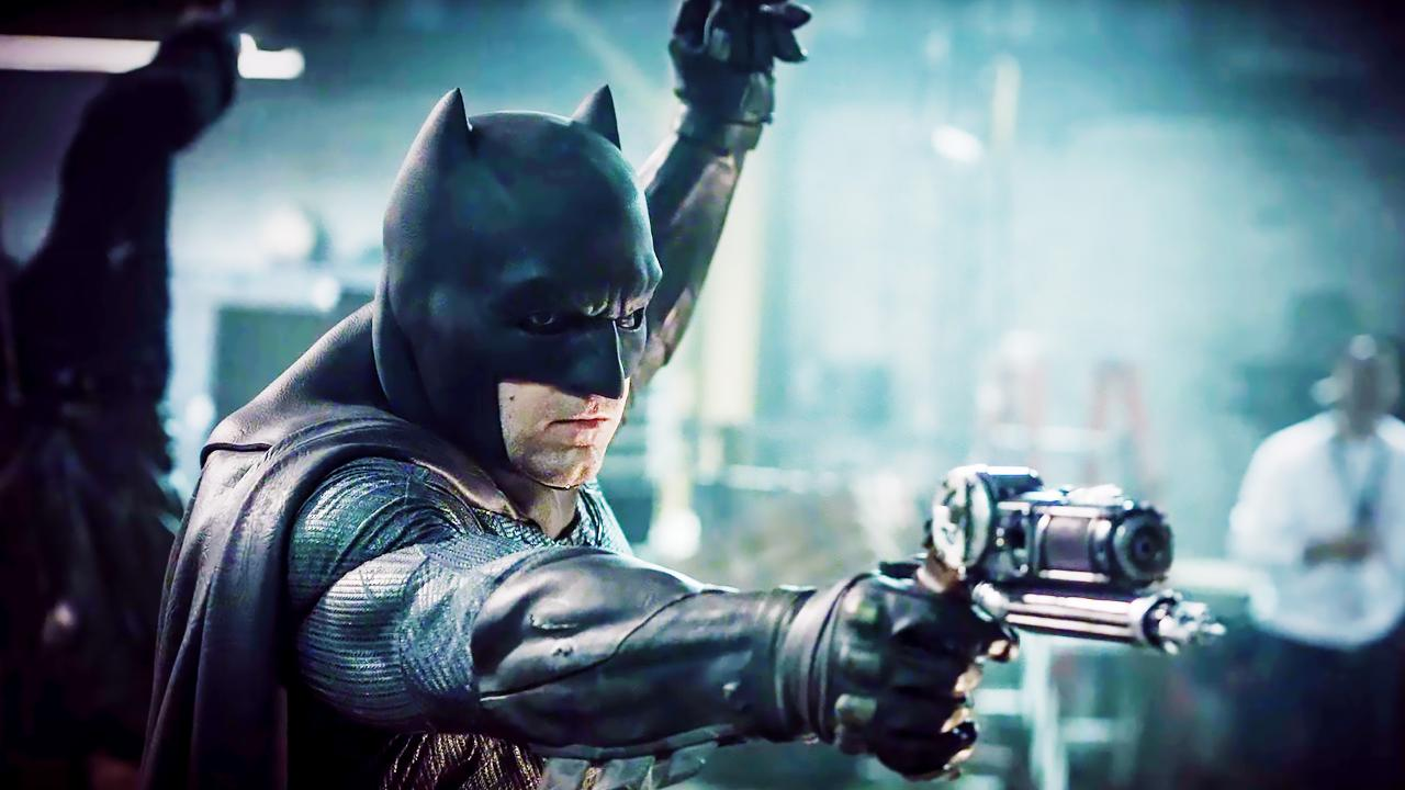 The Batman no será parte del universo cinematográfico de DC