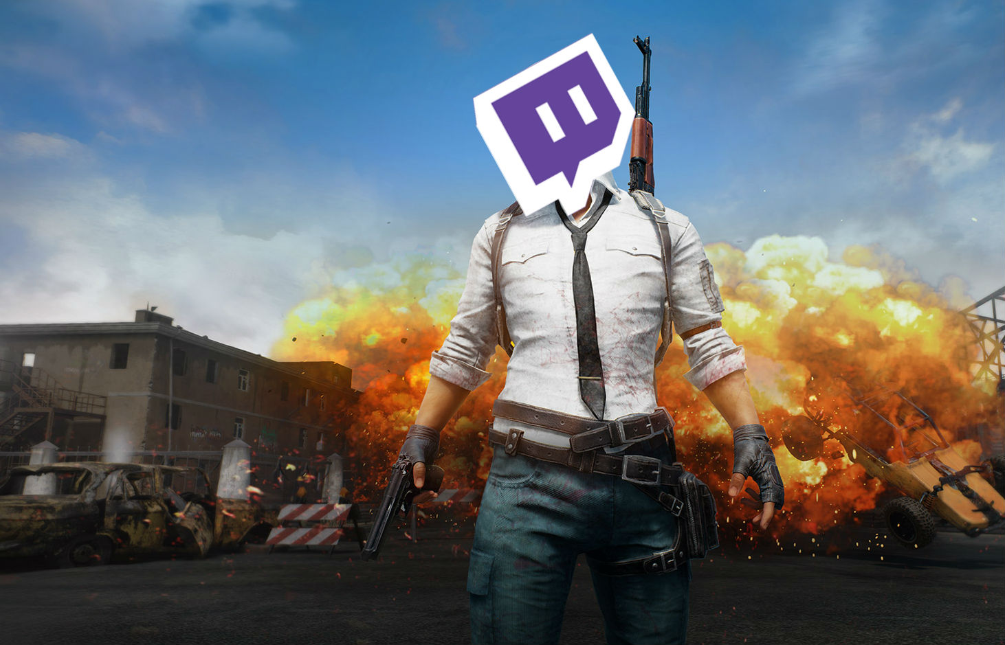 PUBG supera a League of Legends en la plataforma de Twitch