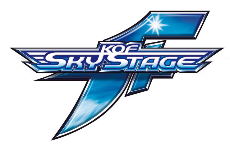 King of Fighters Sky Stage - Xbox One
