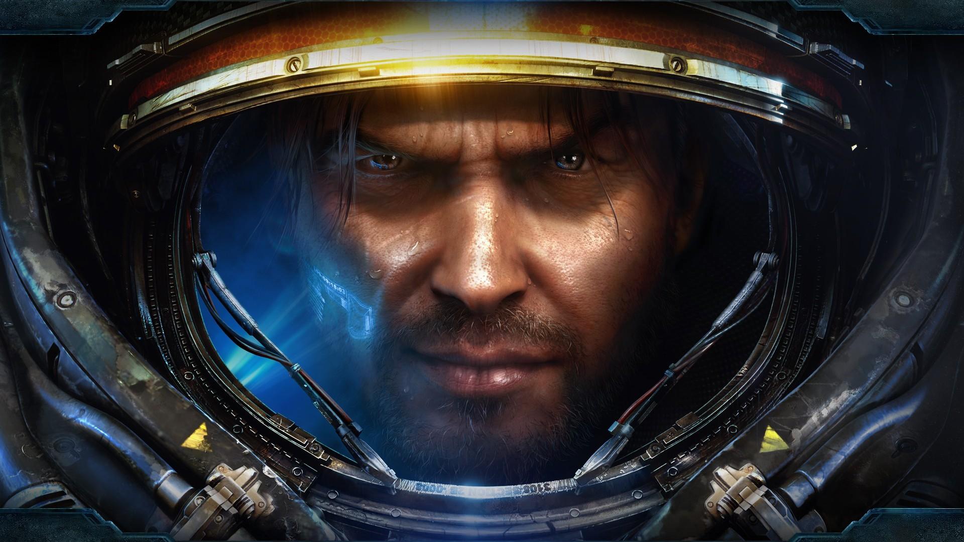 StarCraft II se convierte en Free-to-Play