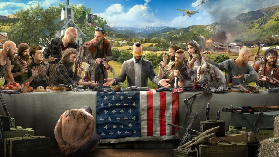 Ubisoft retrasa Far Cry 5 y The Crew 2