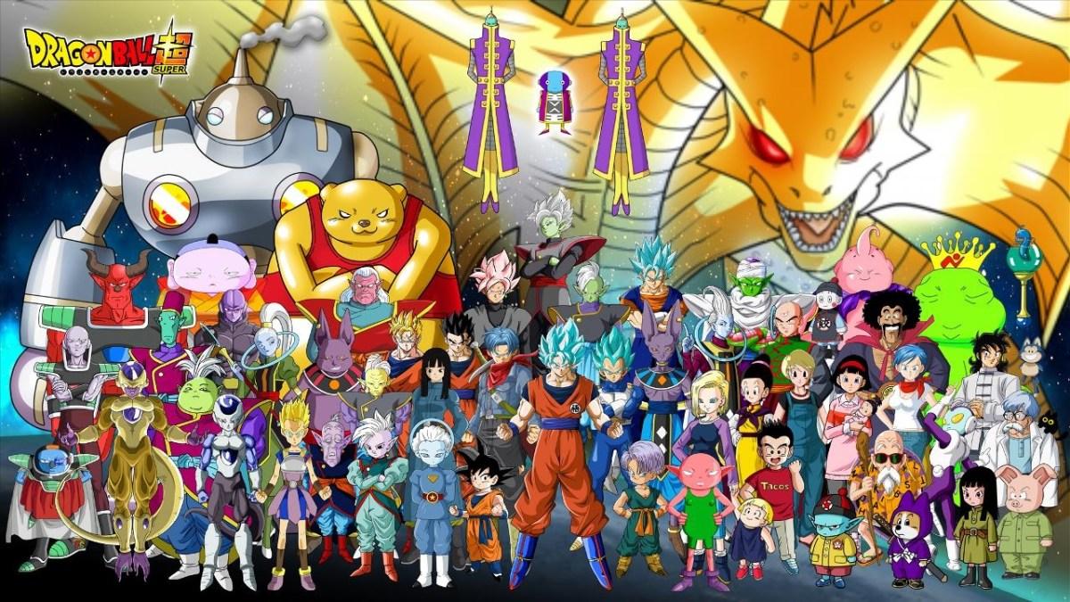 Dragon Ball Super podría llegar a su fin con el Torneo de Poder