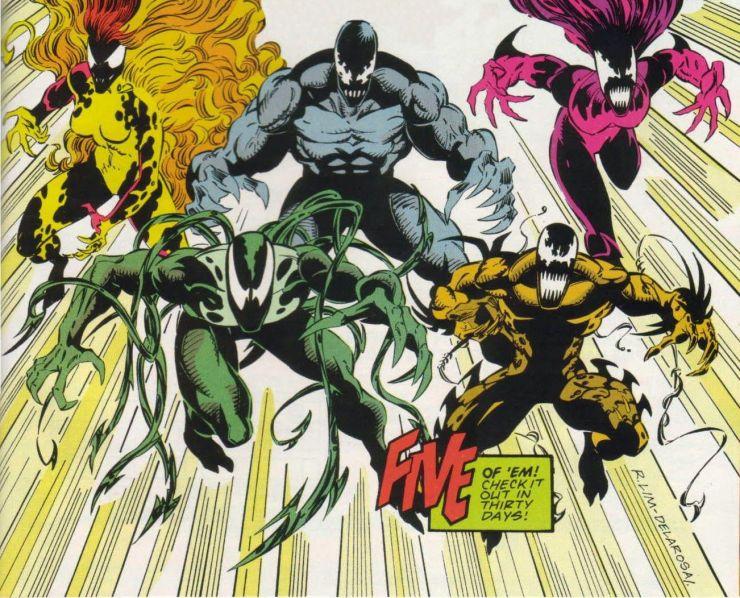 Venom - Fundación Vida