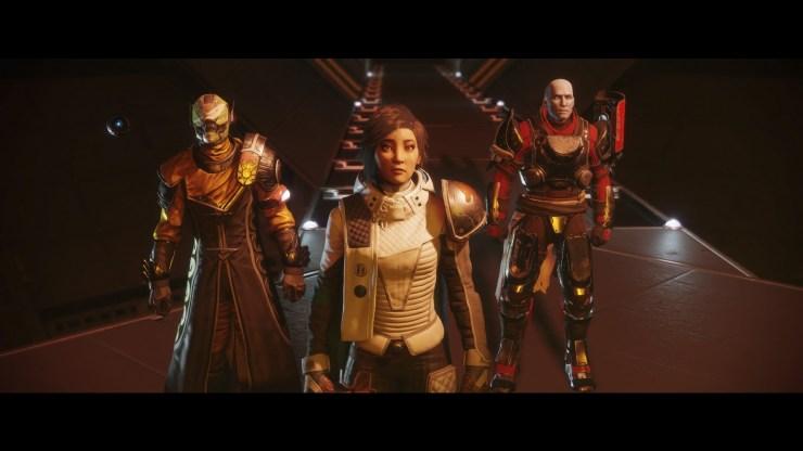 Destiny 2 - El Estratega