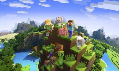 Minecraft es uno de los juegos más exitosos de todos los tiempos.