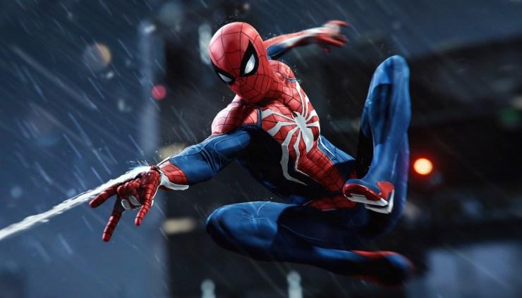La imagen tiene un atributo ALT vacío; su nombre de archivo es Spider-Man-Insomniac-Games-13-1024x585.jpg