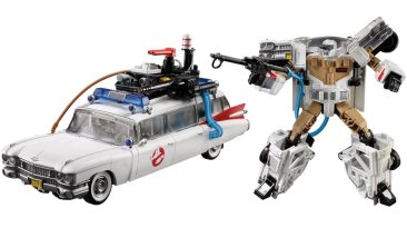 Ghostbusters - Transformers (1)
