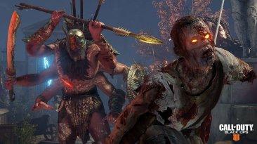 Call of Duty Black Ops 4 - Días de Verano (0)