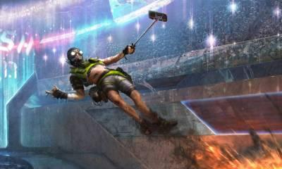 Titanfall 2: modo cooperativo llegará la próxima semana