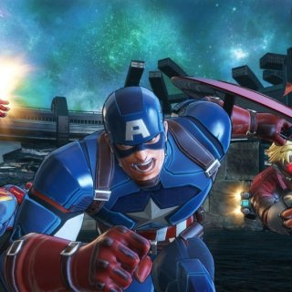 Marvel Ultimate Alliance 3: The Black Order – Todo lo que debes saber