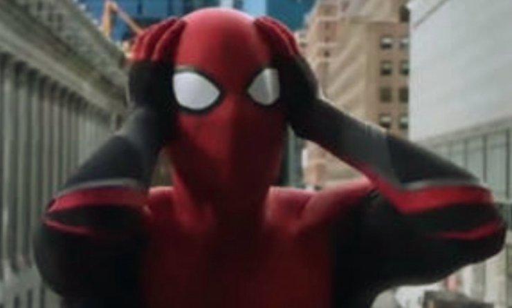 Spider-Man Sony Marvel derechos