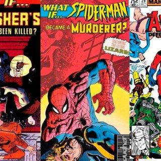 'What If...?', la antología de Marvel, ya tiene un elenco definido