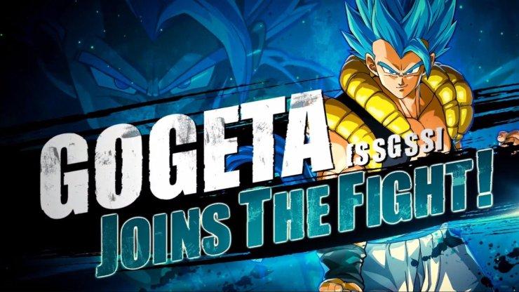 Dragon Ball FighterZ EVO 2019