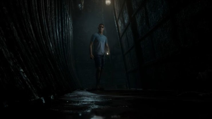 Man of Medan - The Dark Pictures