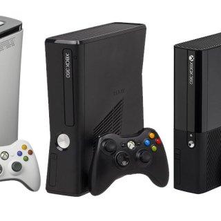 Xbox 360 recibe nueva actualización. Sí, Xbox 360