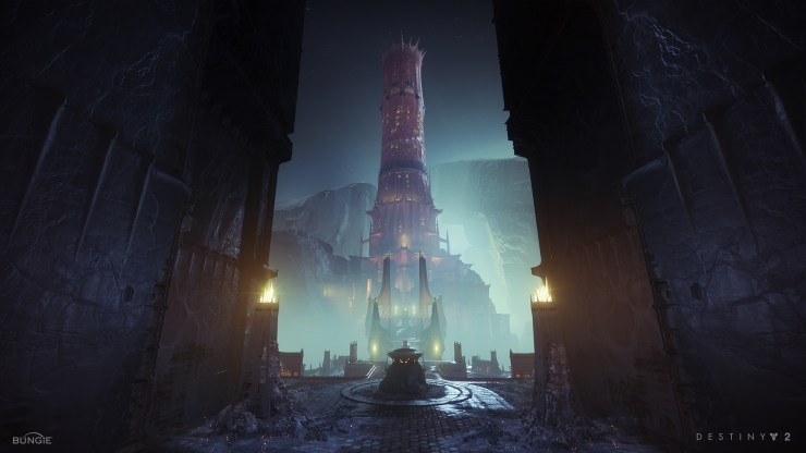 Destiny 2 - Año 3