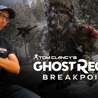 Ghost Recon Breakpoint: Joe Gingras nos habla sobre el futuro del juego