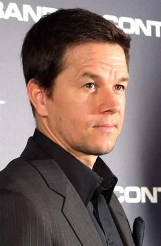Mark Wahlberg - Uncharted