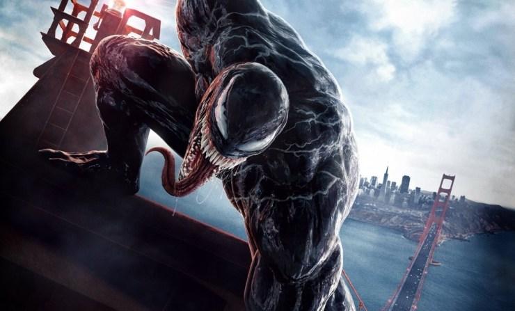 Venom Carnage Liberado estreno secuela