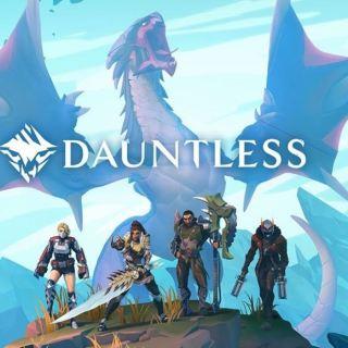 Dauntless llegó a Switch y lo acompaña nuevo contenido para todas las plataformas