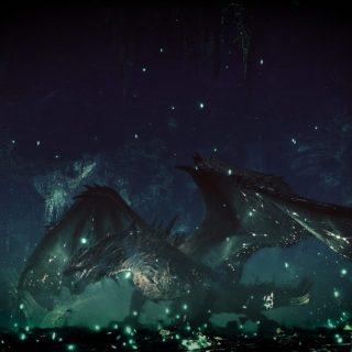 Cómo enfrentar a Safi'jiiva, el nuevo dragón antiguo de Monster Hunter World: Iceborne