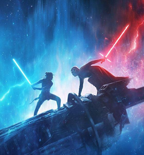 Star Wars El Ascenso De Skywalker Reseña