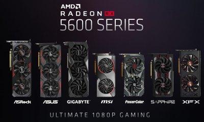 RX 5600