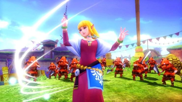 Dynasty Warriors - Musou