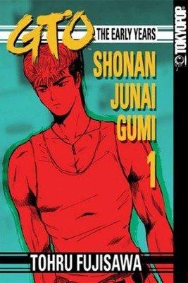 GTO Shonan Junai Gumi