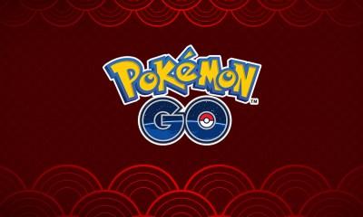 Pokémon Go año de la rata