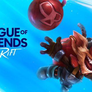 League of Legends: Wild Rift, el nuevo retador en el feroz mundo de los móviles
