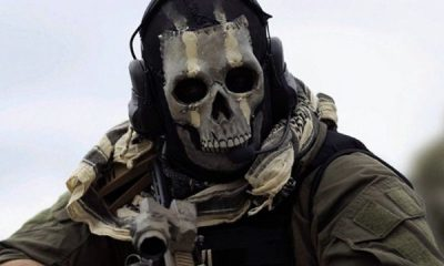 Call of Duty: Modern Warfare temporada 2 Ghost