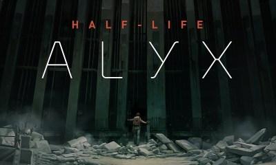 Half-Life: Alyx fecha de lanzamiento