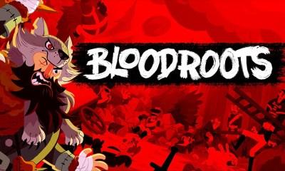 bloodroots fecha de lanzamiento