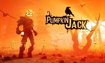 Pumpkin Jack tráiler