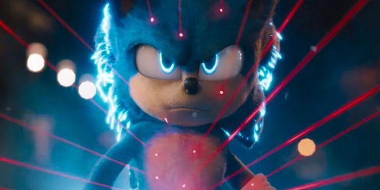 Sonic la película reseña