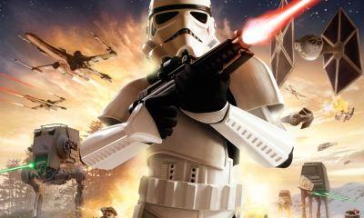Star Wars Juego Cancelado
