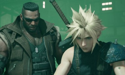 Final Fantasy VII Remake lanzamiento