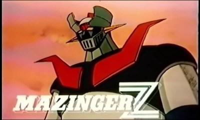 Mazinger Z en Netflix