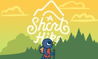 A Short Hike gratis