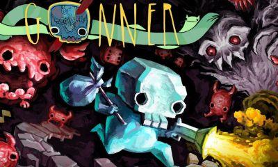 GoNNER gratis Epic Games Store