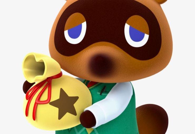 Animal Crossing capitalismo