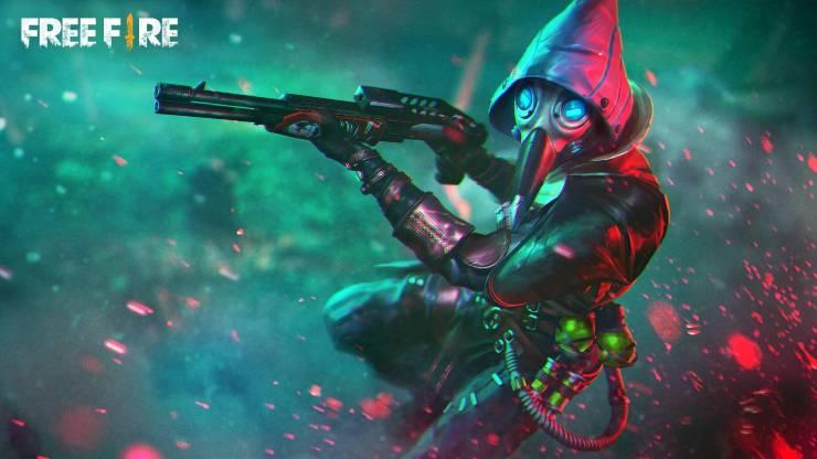 Free Fire Garena Desafíos Gamer temporada 3 Último Booyah Battle Royale