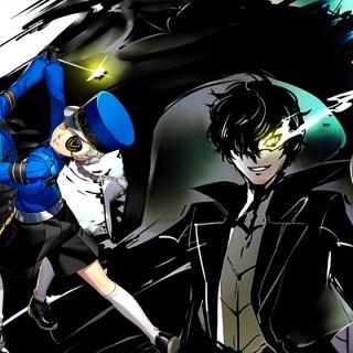 Persona 5 Royal: guía para ser un buen Ladrón Fantasma