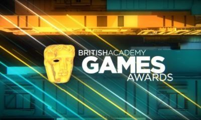 BAFTA Games Awards 2020