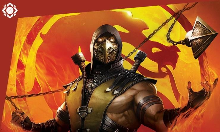 Mortal Kombat Legends: Scorpion's Revenge reseña