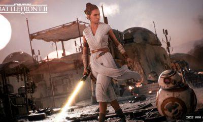 Star Wars Battlefront II última actualización