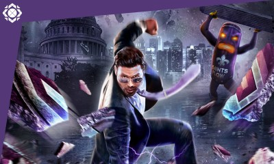 Saints Row IV Switch Reseña