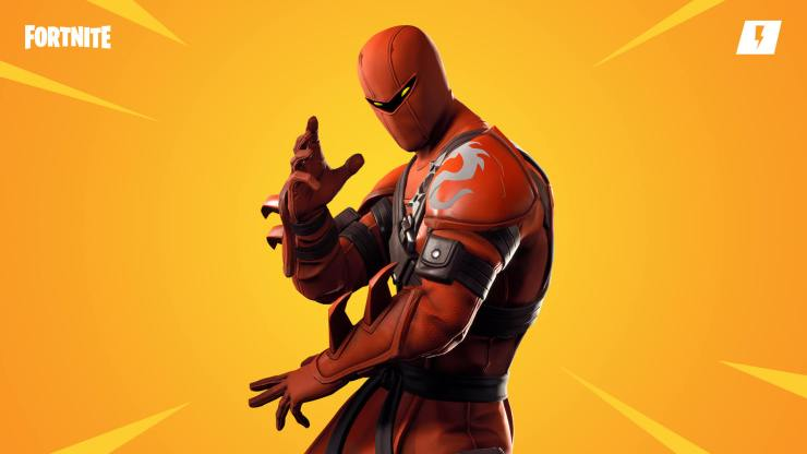 Fortnite Save the World Hybrid
